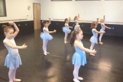 Ballet-I