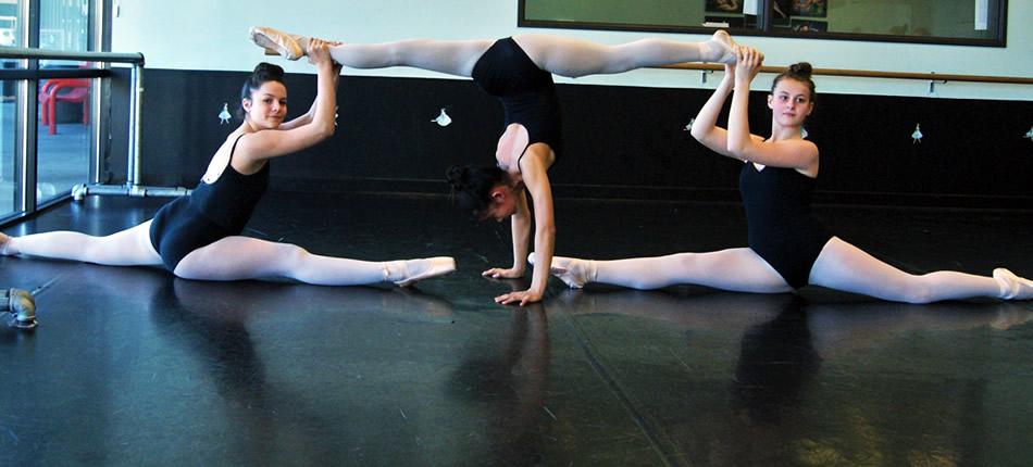 ballet-studio
