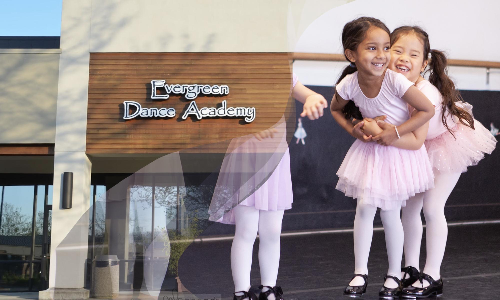 Evergreen Dance Academy